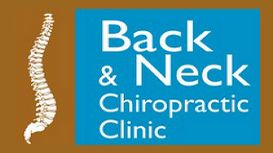 Back & Neck Chiropractic Clinic