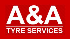 A & A Tyre Services