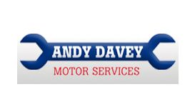 Andy Davey Motor Services