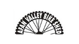 The Afan Valley Bike