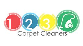 123 Carpet Cleaners