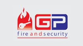 G P Fire & Security