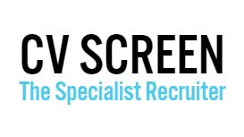 CV Screen IT Recruitment