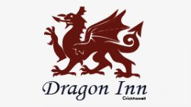 The Dragon Inn Crickhowell