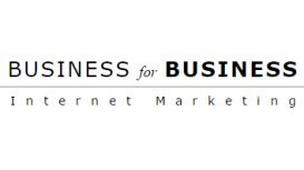 Business For Business Internet Marketing