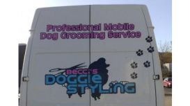 BECCI'S DOGGIE STYLing