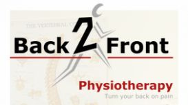 Back2Front Physiotherapy