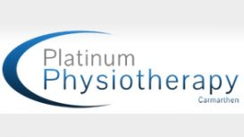 Platinum Physiotherapy - Carmarthen