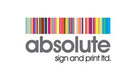 Absolute Sign & Print