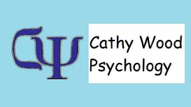 Cathy Wood Psychology