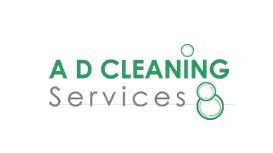 AD Cleaning & Support Services
